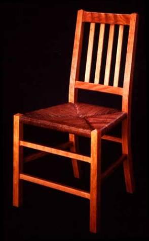 bob gasperetti chair2