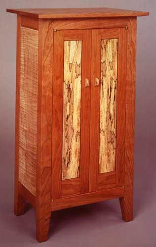 bob gasperetti equinox cabinet